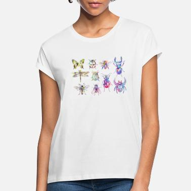 Insect Insect Collection - Women's Loose Fit T-Shirt