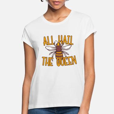 Bee Bees Bee Save the bees gift - Women's Loose Fit T-Shirt