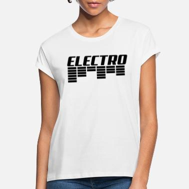 Electro electro - Women's Loose Fit T-Shirt