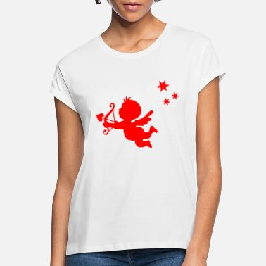 Cupid cupid - Women's Loose Fit T-Shirt