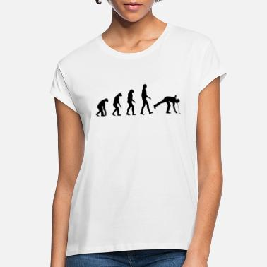 Golf Golf - Evolution Golf - Women's Loose Fit T-Shirt