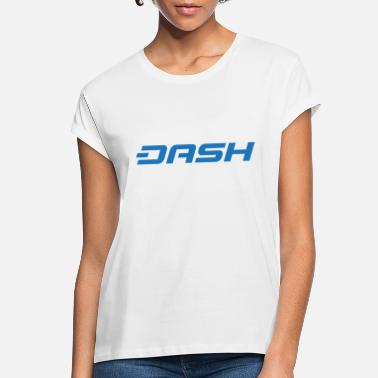 Dash DASH - Women's Loose Fit T-Shirt