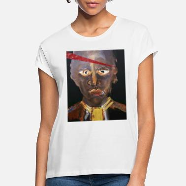 1791 Toussaint Louverture 1791 - Women's Loose Fit T-Shirt