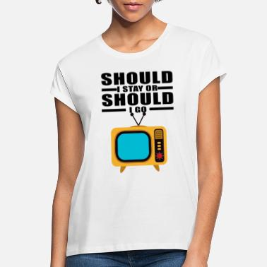 Television Television - Women's Loose Fit T-Shirt