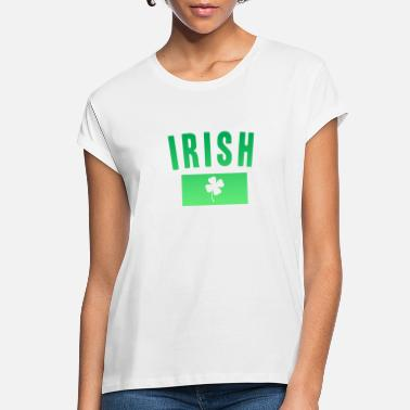 Irish Music IRISH - Women's Loose Fit T-Shirt