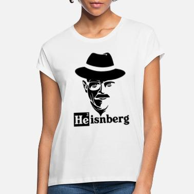 Heisenberg Heisenberg - Women's Loose Fit T-Shirt