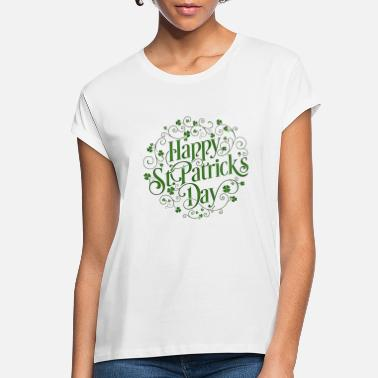 Shamrock st shamrock - Women's Loose Fit T-Shirt