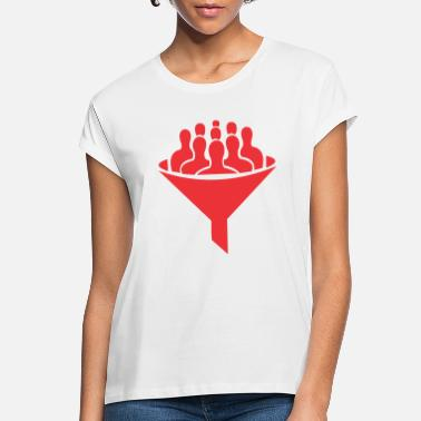 Association association of people - Women's Loose Fit T-Shirt