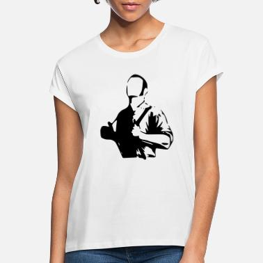 Skinheads Skinhead - Women's Loose Fit T-Shirt