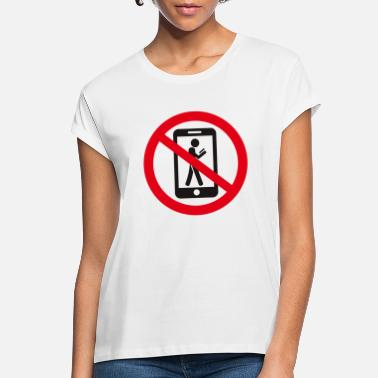 Prohibited the prohibition - Women's Loose Fit T-Shirt