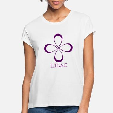 Lilac Lilac - Women's Loose Fit T-Shirt