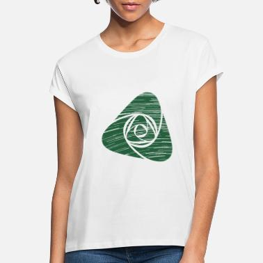 Sustainable Sustainability - Women's Loose Fit T-Shirt