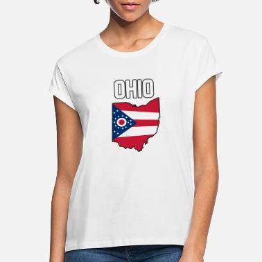 State State - Women's Loose Fit T-Shirt