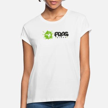 Frog Prince Frog Bikes - Women's Loose Fit T-Shirt