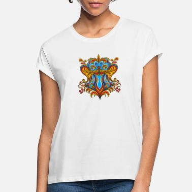 Ornament Ornament - Women's Loose Fit T-Shirt