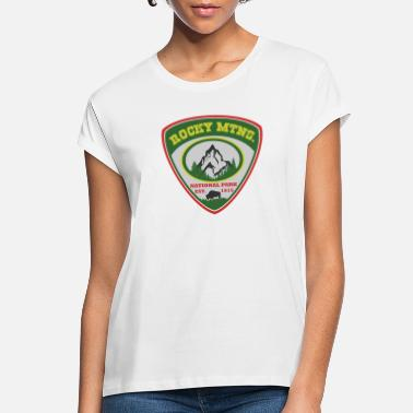 1915 rocky 1915.png - Women's Loose Fit T-Shirt