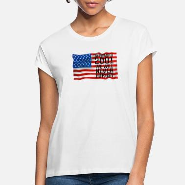 World Trade Center September 11 2001 World Trade Center - Women's Loose Fit T-Shirt