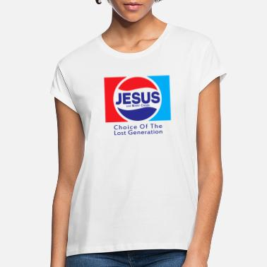 Chain jesus mary chain mary chain jamc jesus and mary ch - Women's Loose Fit T-Shirt
