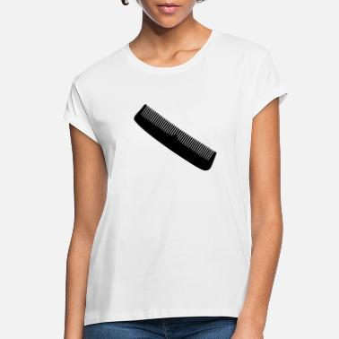 Comb Comb - Women's Loose Fit T-Shirt
