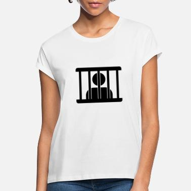 Prisoner Prisoner - Women's Loose Fit T-Shirt