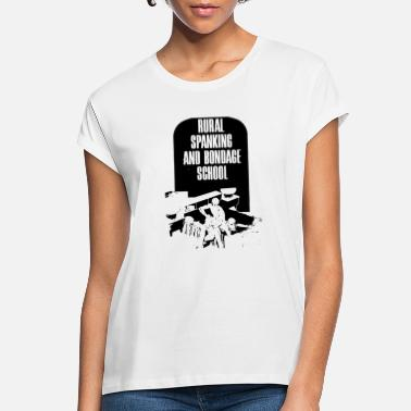 Spanking RURAL SPANKING - Women's Loose Fit T-Shirt