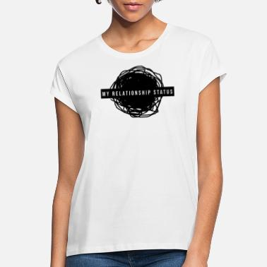 Status Status - Women's Loose Fit T-Shirt