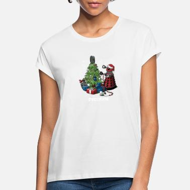 Decorate DECORATE - Women's Loose Fit T-Shirt