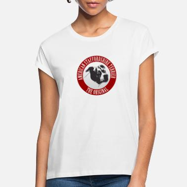 AmStaff - American Staffordshire Terrier - Women's Loose Fit T-Shirt