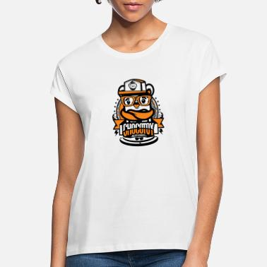 Streetwear streetwear - Women's Loose Fit T-Shirt