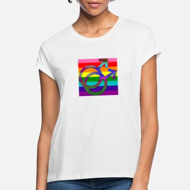 Gay Marriage Gay Marriage - Women's Loose Fit T-Shirt