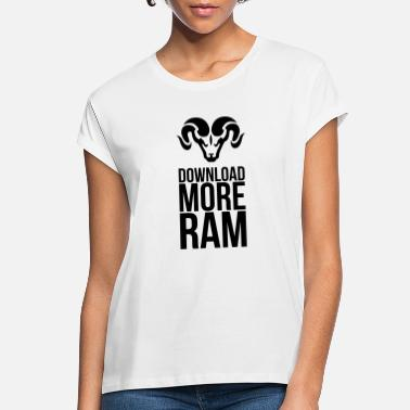 Download download - Women's Loose Fit T-Shirt