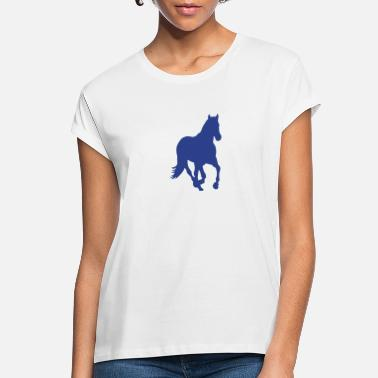 Wild Horse wild horse - Women's Loose Fit T-Shirt
