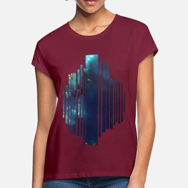 Sea Sea - Women's Loose Fit T-Shirt