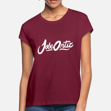 Josee Jose-Ortiz - Women's Loose Fit T-Shirt