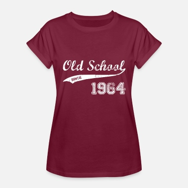 1964 Gift 1964 - Women's Relaxed Fit T-Shirt