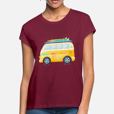 b9188031 Shop Hippie Van T-Shirts online | Spreadshirt