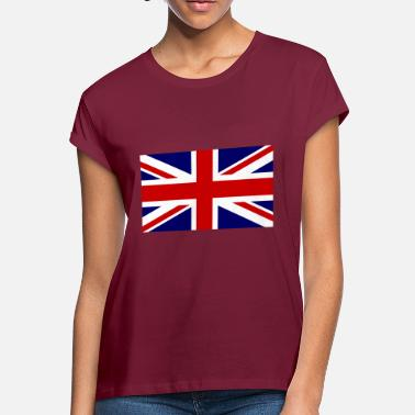 Union Jack union jack - Women's Loose Fit T-Shirt
