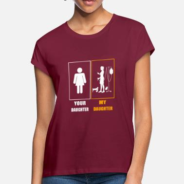 Your Daughter My Daughter Your Daughter My Daughter - Women's Loose Fit T-Shirt