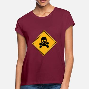 Danger Cats Danger - Women's Loose Fit T-Shirt