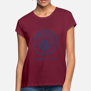 Football Club Football Club - Women's Loose Fit T-Shirt