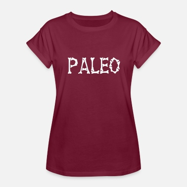 Eat Paleo Paleo T-Shirt - Women's Relaxed Fit T-Shirt