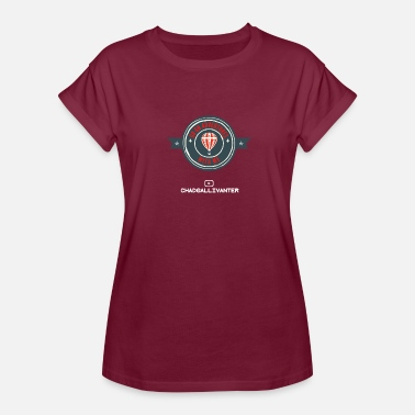 Youtubers Go On Adventures With Me - Women's Relaxed Fit T-Shirt