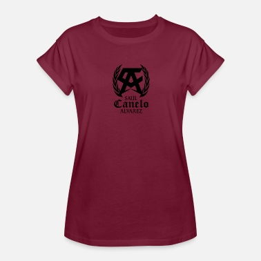 Hecho canelo alvarez - Women's Relaxed Fit T-Shirt