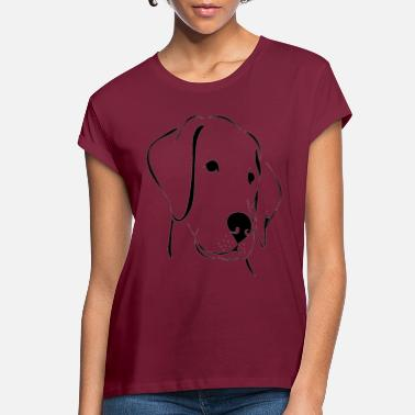 Retro Vintage Pug Dog Cute Design Kids T-Shirt
