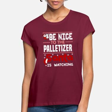 Pallet Palletizer - Women's Loose Fit T-Shirt