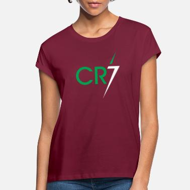 Ronaldo cr7 - Women's Loose Fit T-Shirt