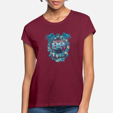 Story Awesome 80s - Women's Loose Fit T-Shirt