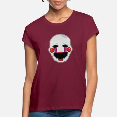 Puppet Theatre Puppet - Women's Loose Fit T-Shirt
