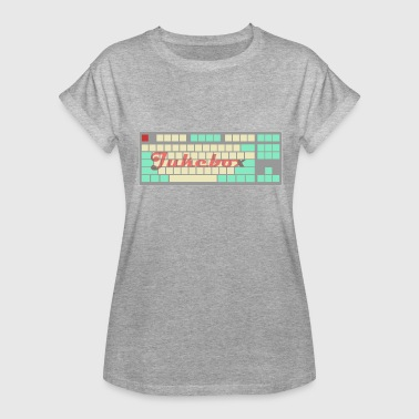 Jukebox - Women's Relaxed Fit T-Shirt