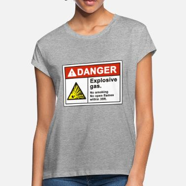 Dangerous danger - Women's Loose Fit T-Shirt